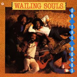 Wailing Souls On The Rocks LP