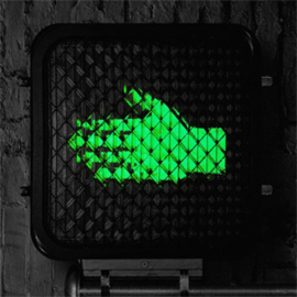The Raconteurs Help Us Stranger LP