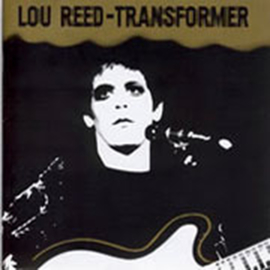 Lou Reed Transformer 180g LP