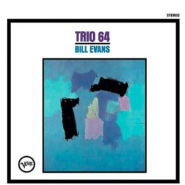 Bill Evans Trio 64 (Verve Acoustic Sounds Series) 180g LP