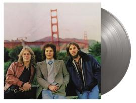 America Hearts LP - Silver Vinyl-
