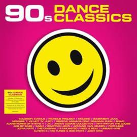 90s Dance Classics 2LP