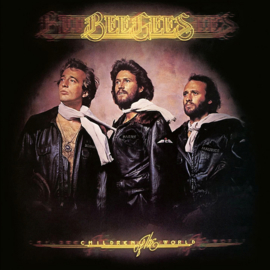 Bee Gees Children Of The World LP