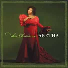 Aretha Franklin This Christmas Aretha LP