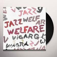 Viagra Boys Welfare Jazz LP