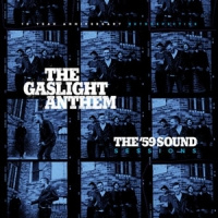 Gaslight Anthem Fifty Nine Sound Sessions LP