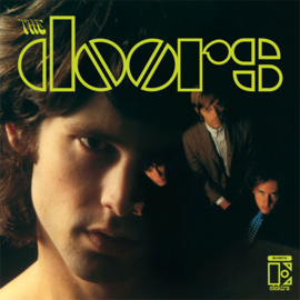 The Doors The Doors Deluxe Numbered Limited Edition 3CD & 1LP Set (Mono & Stereo)