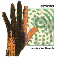 Genesis Invisible Touch (2018 Reissue) LP