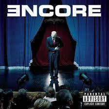 Eminem Encore 2LP