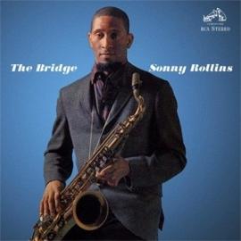 Sonny Rollins - The Bridge LP