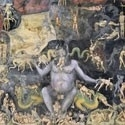 Steve Mason - Monkey Minds In The Devils Time LP