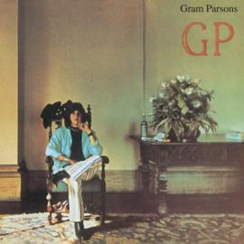 Gram Parsons GP LP + 7''