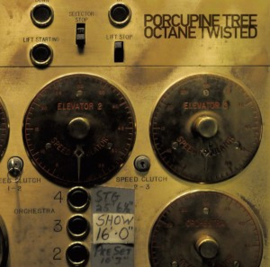 Porcupine Tree Octane Twisted 3CD