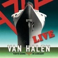 Van Halen - Tokyo Dome In Concert 4LP