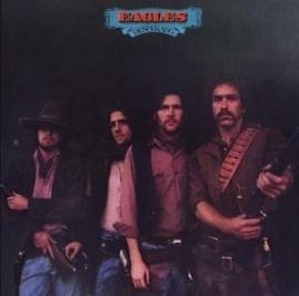 Eagles - Desperado HQ LP