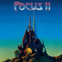 Focus Focus 11 LP - Coloured Vinyl-