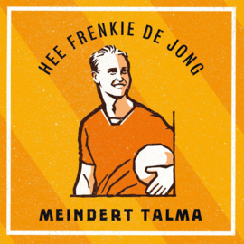 Meindert Talma Minna LP