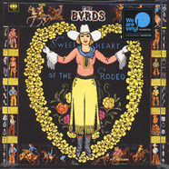 The Byrds Sweetheart Of The Rodeo (Legacy Edition) 4LP