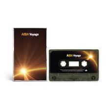 ABBA Voyage Muziekcassette