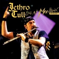 Jethro Tull - Live At Montreux 2003 HQ 2LP