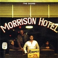 The Doors - Morrison Hotel HQ 45rpm 2LP