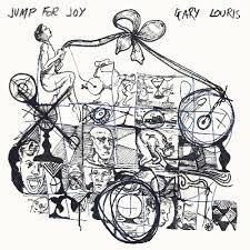 Gary Louris Jump For Joy LP