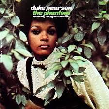 Duke Pearson Phantom 180g LP