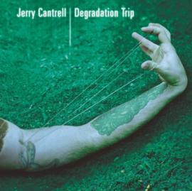 Jerry Cantrell Dedragadation Tripp 2LP