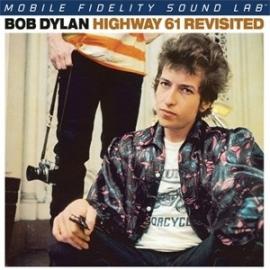 Bob Dylan - Highway 61 SACD