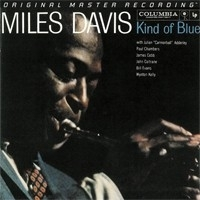 Miles Davis - Kind Of Blue HQ 45rpm 2LP