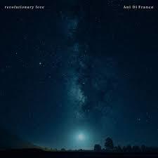 Ani DiFranco's Revolutionary Love CD