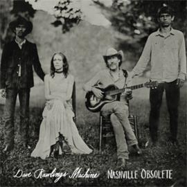 Dave Rawlings Machine Nashville Obsolete LP