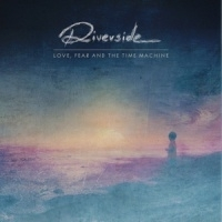Riverside - Love  Fear And The Time Machine 2LP + CD