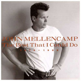 John Mellencamp The Best That I Could Do 2LP