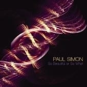 Paul Simon - So Beatiful Or So What LP