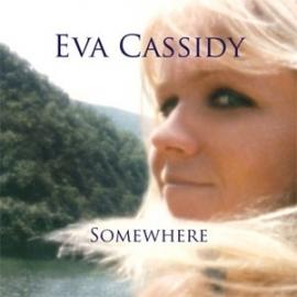 Eva Cassidy Somwhere HQ LP