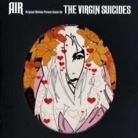 Air Virgin Suicides 4LP