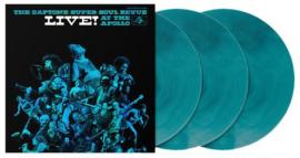 Daptone Super Soul Revue 3LP - Coloured Vinyl-