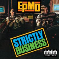 Epmd Strictly Business 2LP