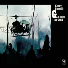 Kenny Burrell God Bless the Child 180g LP