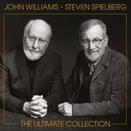 John Williams & Steven Spielberg The Ultimate Collection Numbered Limited Edition 180g 6LP Box Set