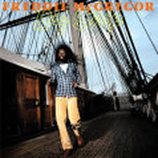 Freddie McGregor Big Ship LP