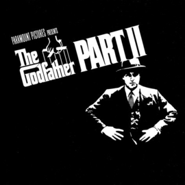 Godfather Part II LP