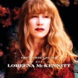 Loreena McKennitt - The Journey So Far Best Of LP