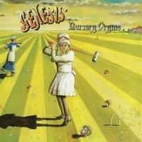Genesis Nursery Cryme (2018 Reissue) LP
