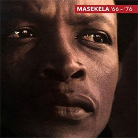 Hugh Masekela Masekela '66-'76 7LP Box Set