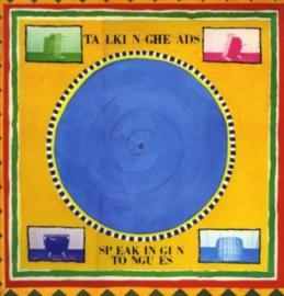 Talking Heads Talking In Tongues HQ LP
