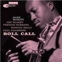 Hank Mobley - Roll Call LP