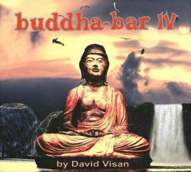 Buddha Bar IV 5LP