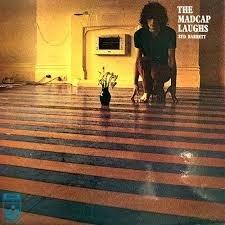 Syd Barrett - Madcap Laughs LP